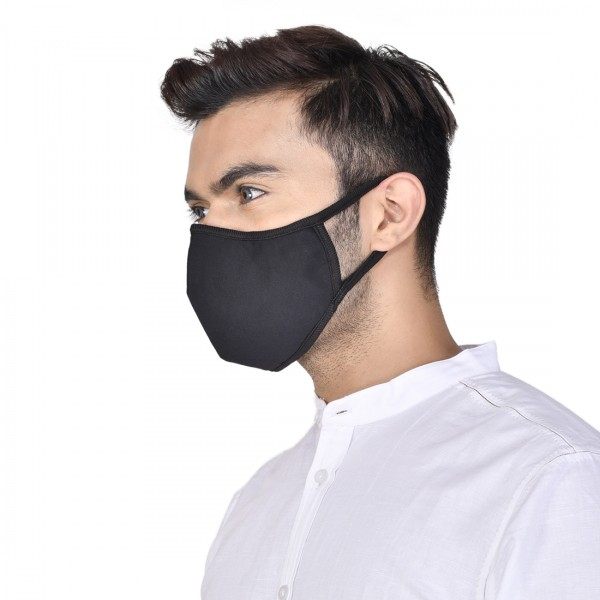 Smog Guard N99 Mask Without Valve