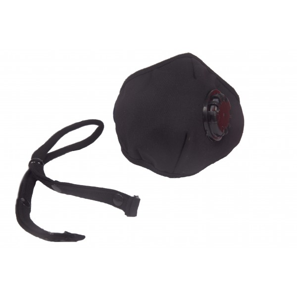 Smog Guard N99 Mask With One Valve (Kids)